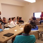 Creative Lab Hawaii - Writers Immersive.