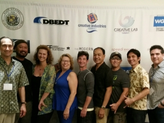 2016 Creative Lab Hawaii Producers Immersive Program