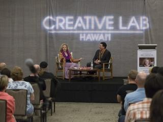 2016 Creative Lab Hawaii @HIFF Public Program