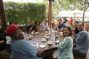 2016 Creative Lab Hawaii Producers Immersive Program
