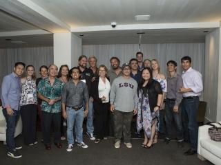 2016 Creative Lab Hawaii Web-Series Producers Immersive Program