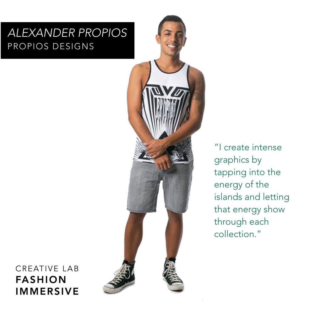 Alexander Propios