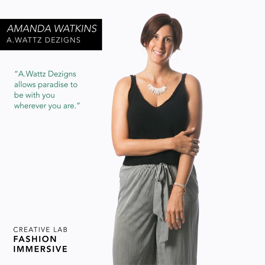 Amanda Watkins