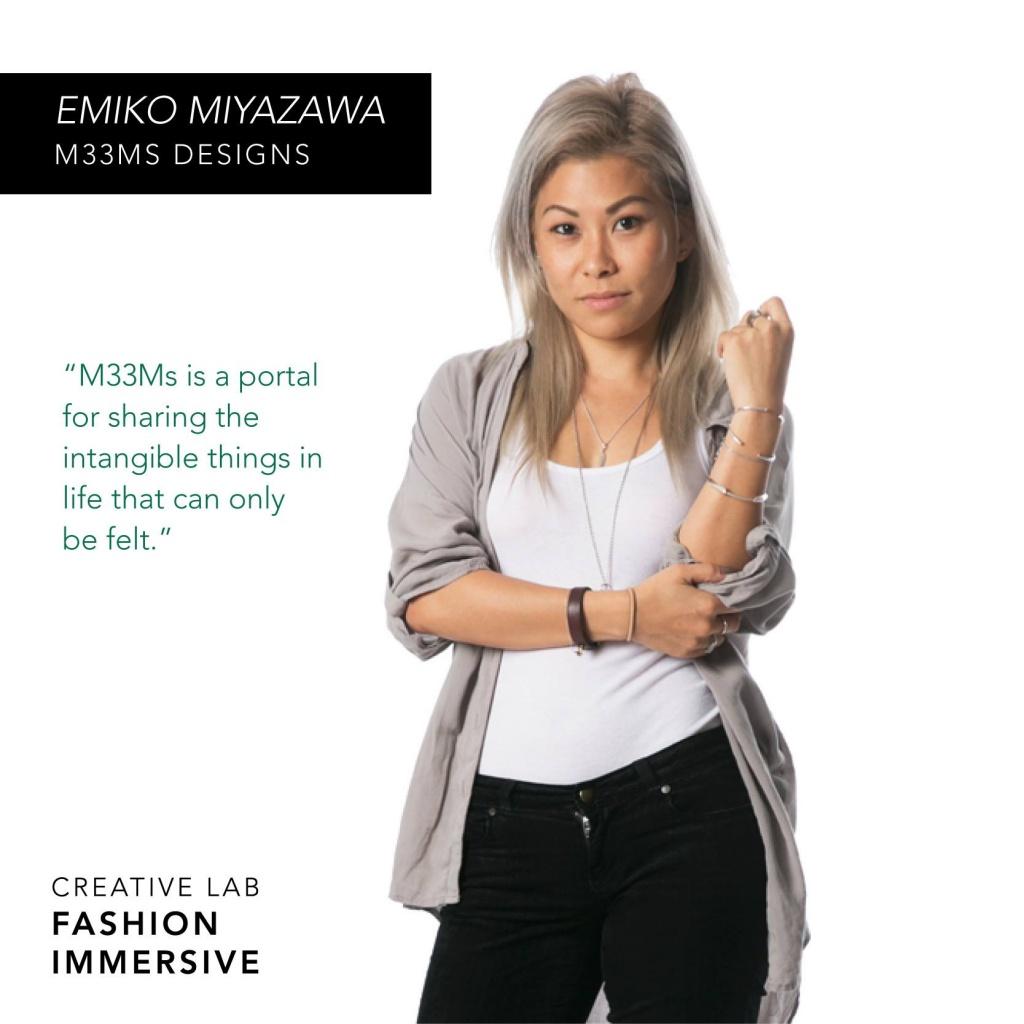 Emiko Miyazawa