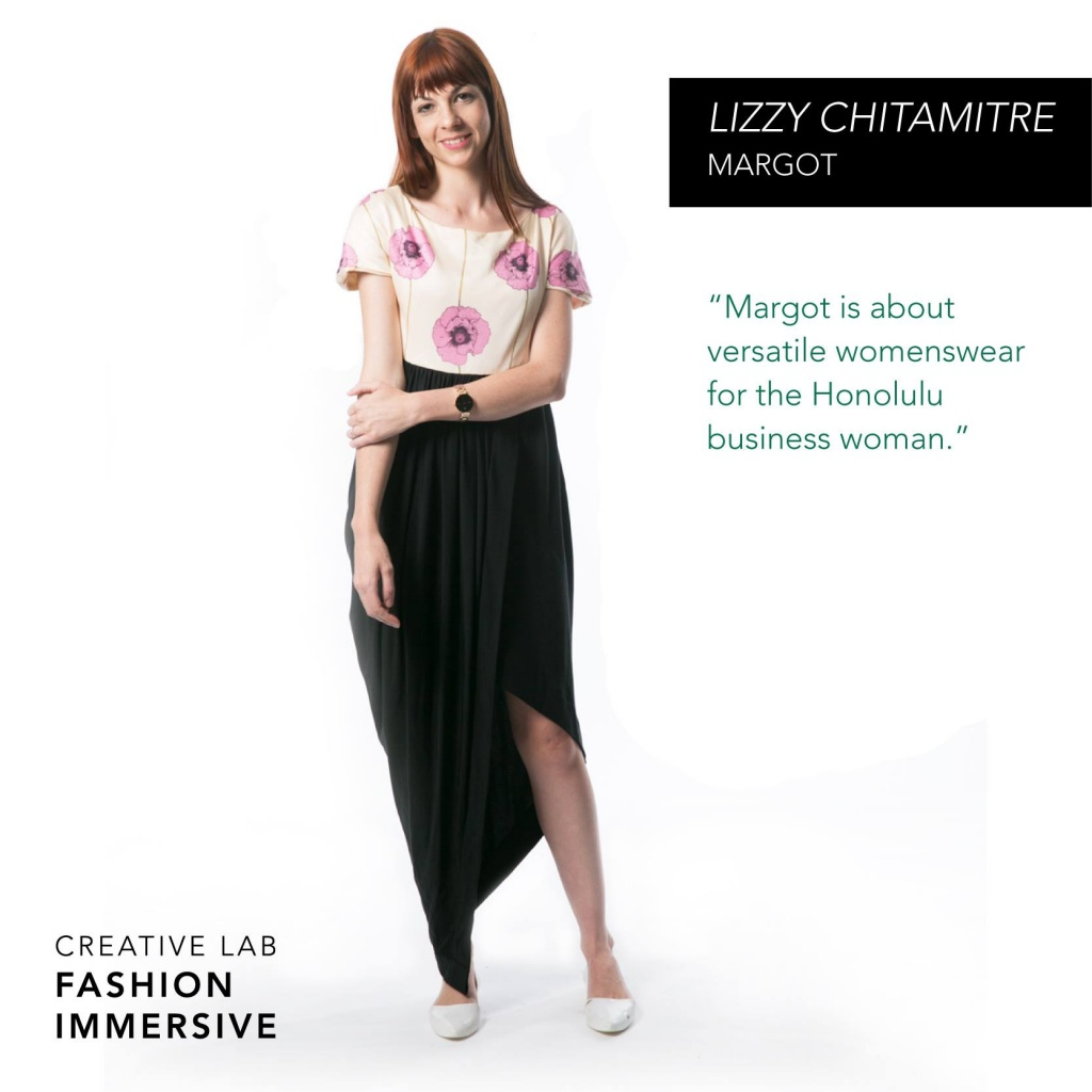 Lizzy Chitamitre