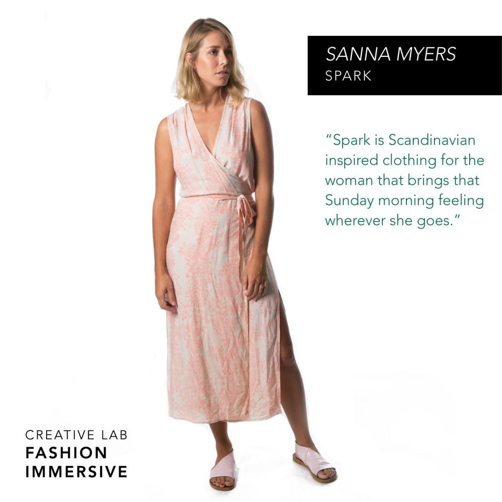 Sanna Myers