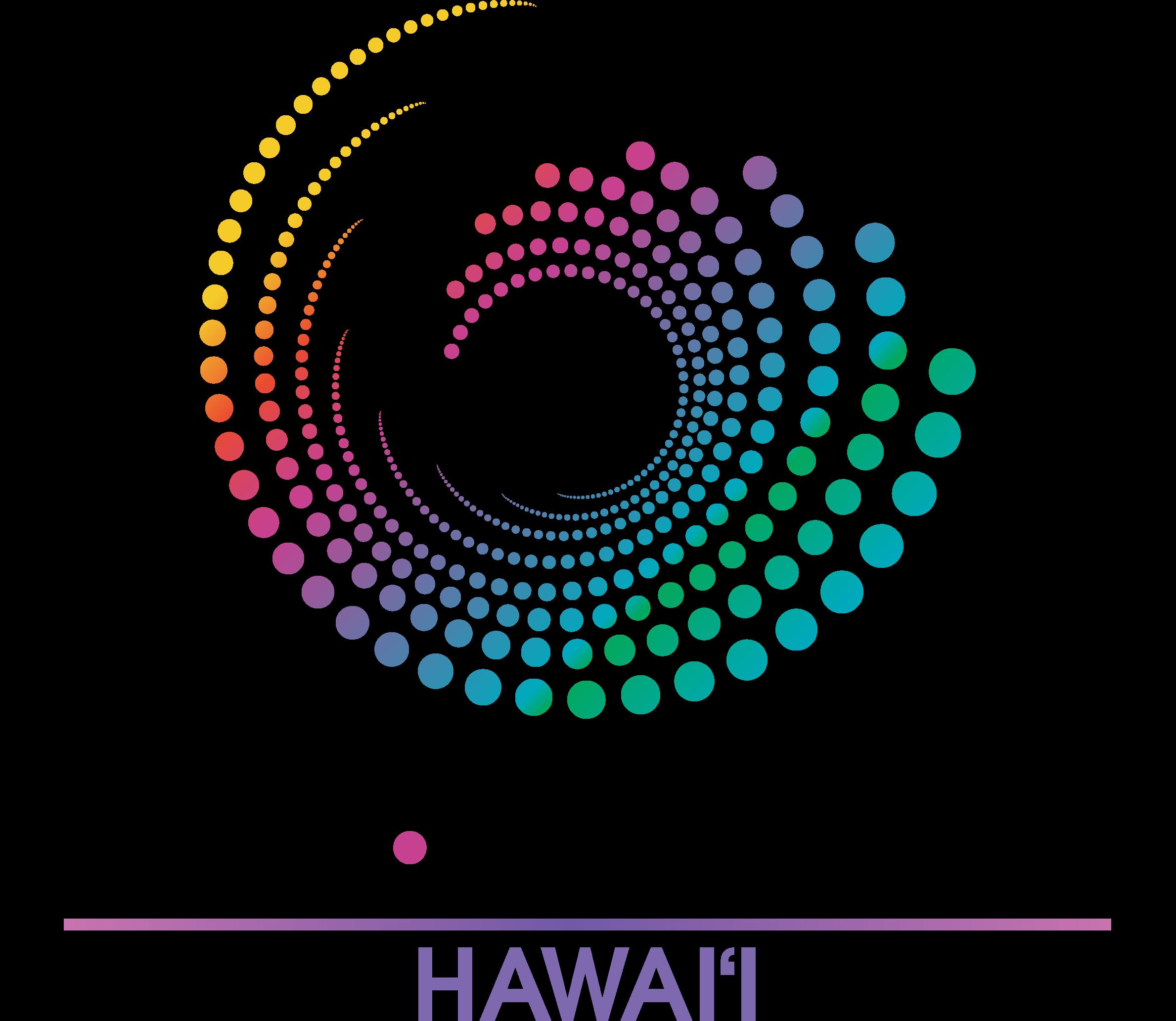 Creative Lab Hawaii logo.