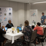 Creative Lab Hawaiʻi - Web Series Producers Immersive, 2019.