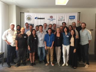 2016 Creative Lab Hawaii Ideation Workshop