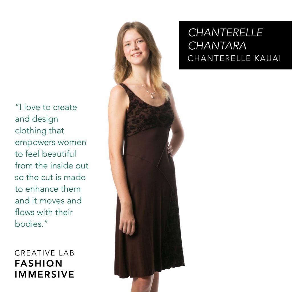 Chanterelle Chantara
