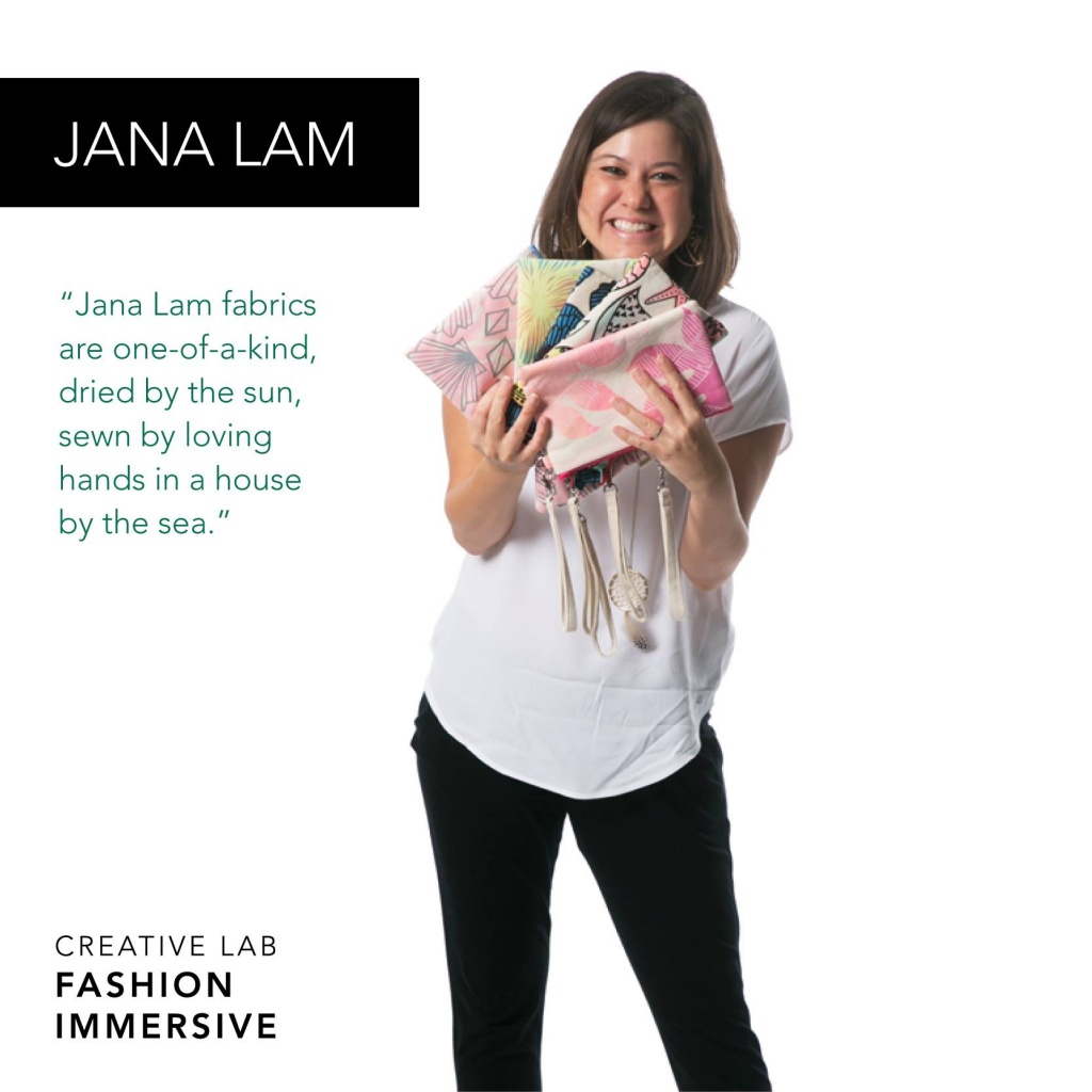 Jana Lam
