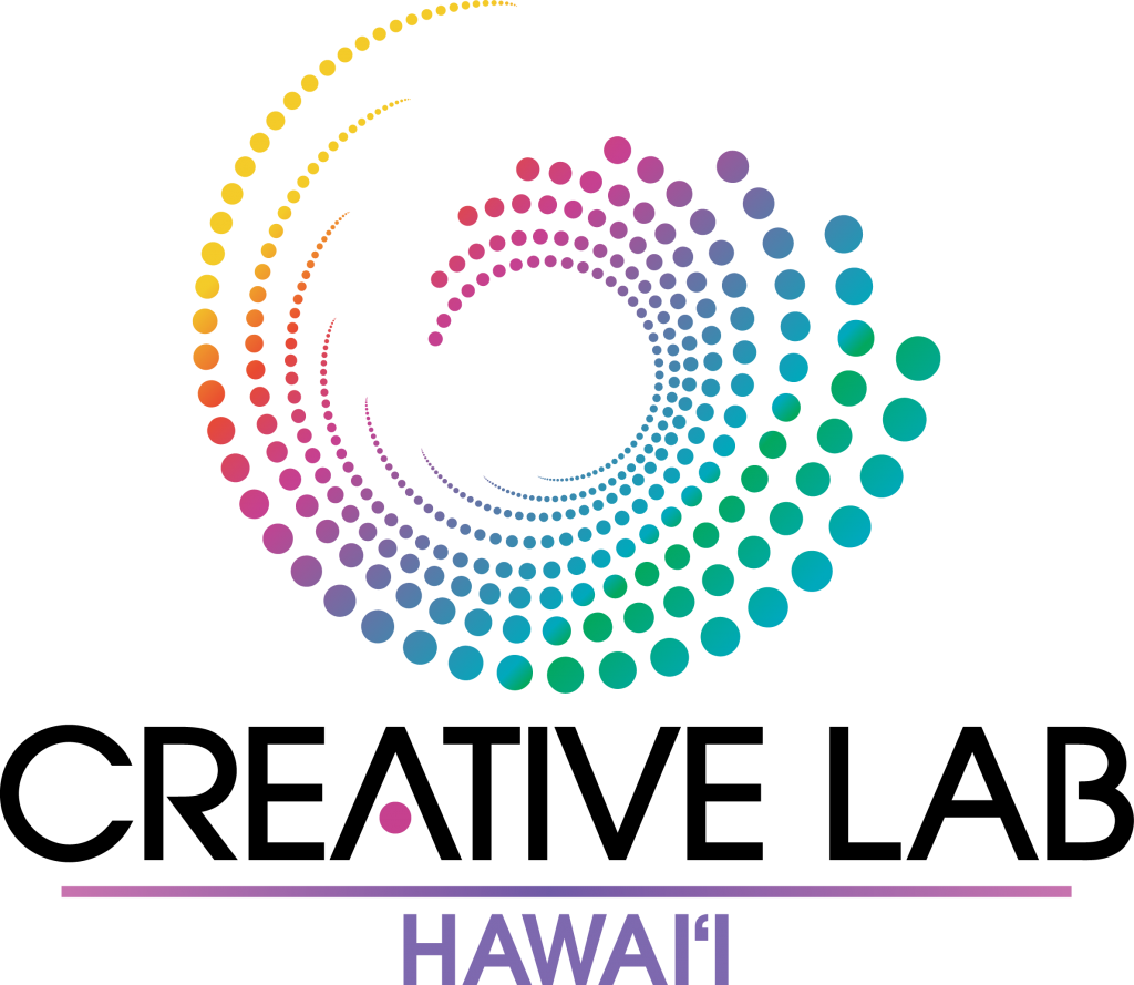 Creative Lab Hawaii logo.