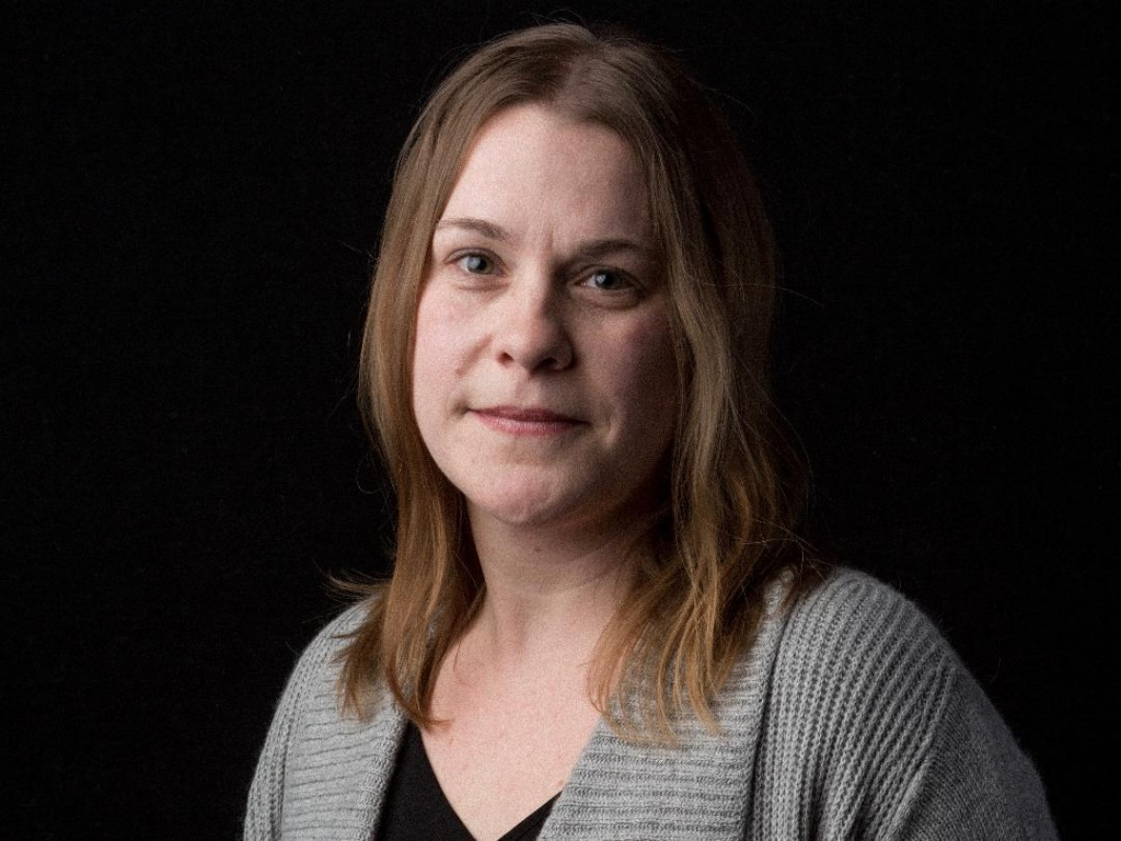 Rebecca Green is a coach for the 2019 Creative Lab Hawaii Producers Immersive.