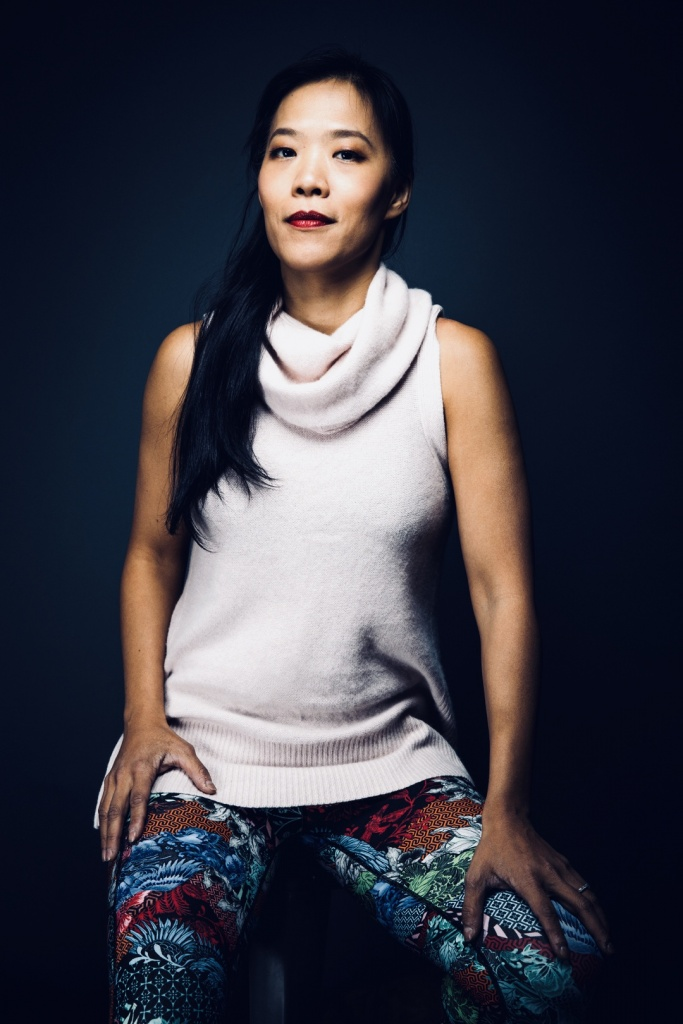 Shih-Ching Tsou is a coach for the 2019 Creative Lab Hawaii Producers Immersive.