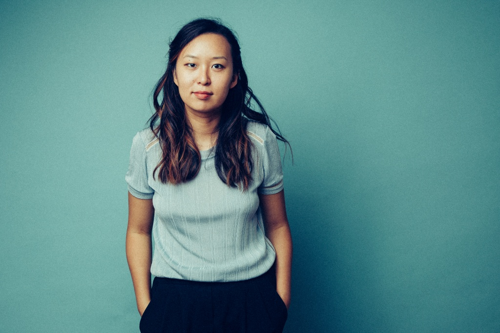 Portrait of Yulin Kuang, Creative Lab Hawaiʻi Web-Series Immersive 2019 Mentor.