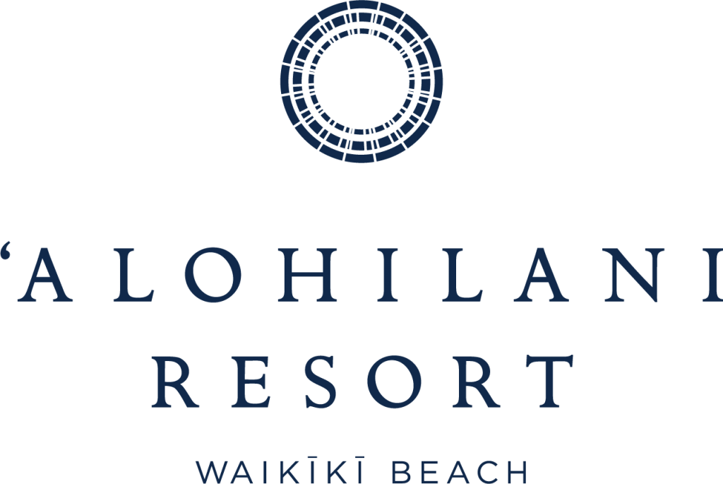 Alohilani Resort, Waikiki Beach.