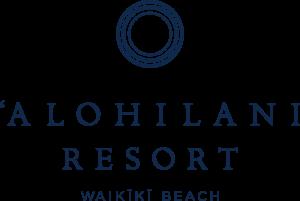 Alohilani Resort, Waikiki Beach.
