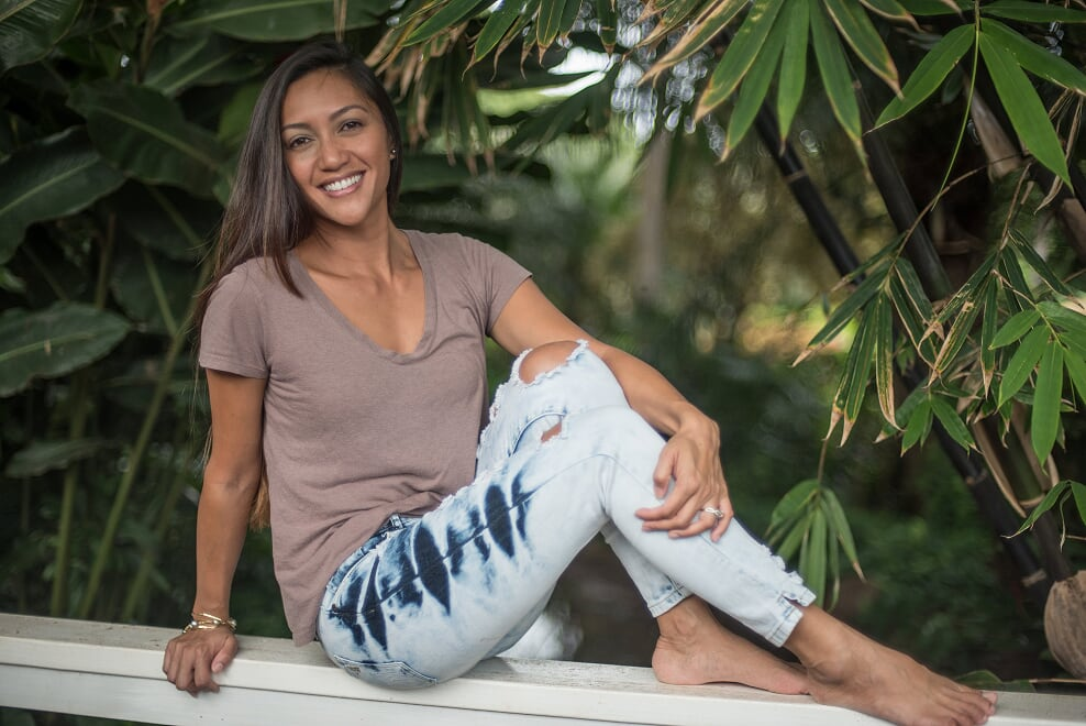 Geri Emata is a Creative Lab Hawaiʻi - Music Immersive 2019 fellow.
